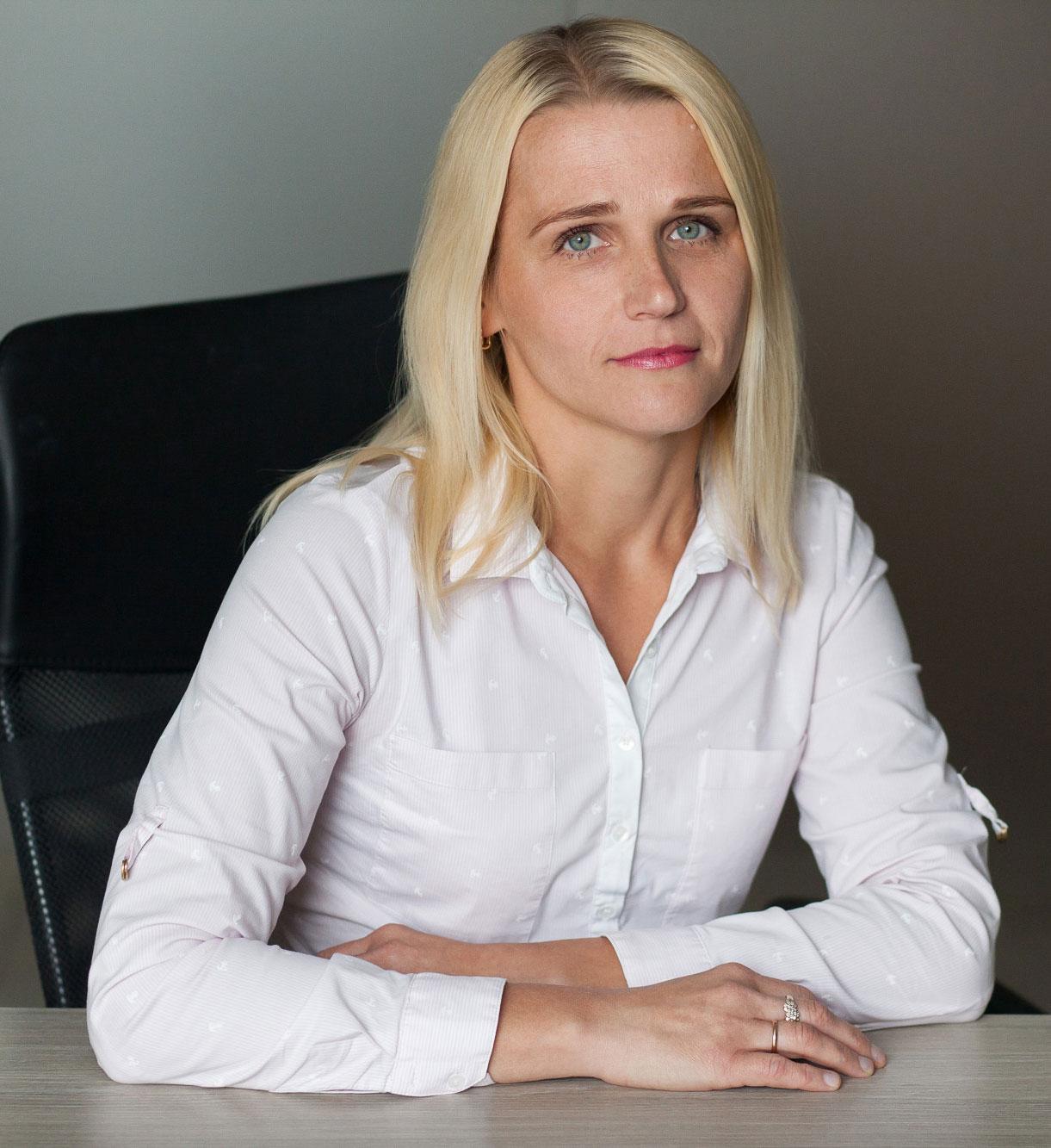 Justyna Rak